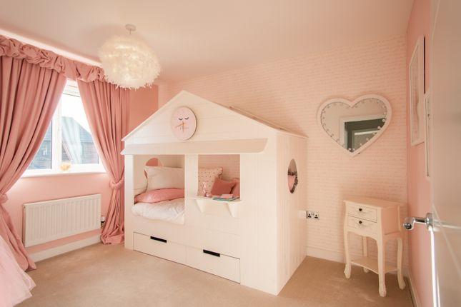 3 bed detached house for sale in Wayside Point, Ellington NE61