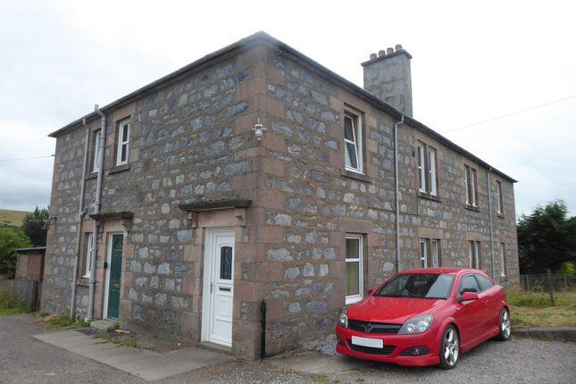 Thumbnail Flat for sale in Mount Street, Dufftown