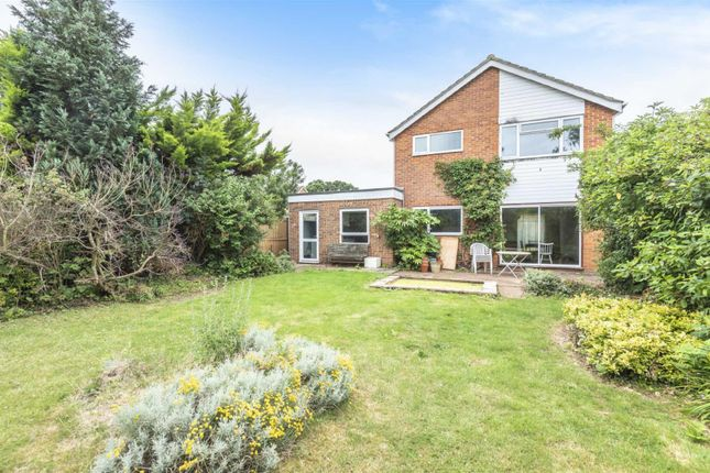 Thumbnail Detached house for sale in Collingwood Crescent, Guildford