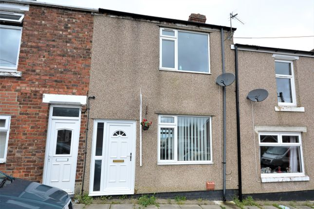 Thumbnail Terraced house to rent in Gurlish West, Coundon, Bishop Auckland