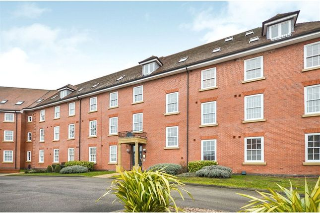 Thumbnail Flat for sale in Flat 7 1A Belper Road, Derby, Derbyshire