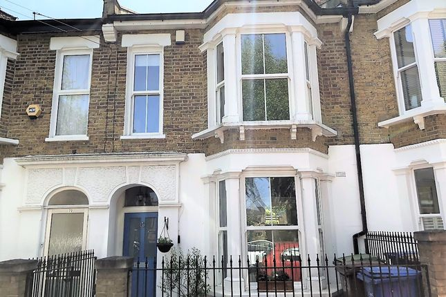 Thumbnail Terraced house to rent in Nutbrook Street, London