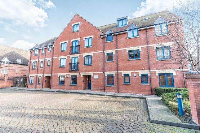 Magdala Court The Butts, Worcester WR1