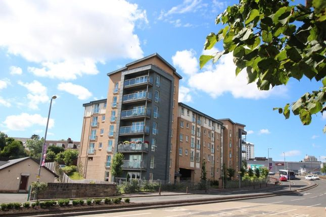 Thumbnail Flat for sale in Lauder Court, Staneacre Park, Hamilton
