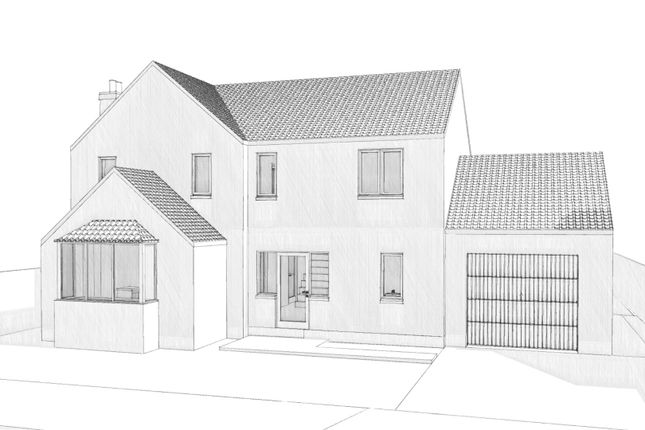 Thumbnail Detached house for sale in Plot 5, Simpsons Place, Main Street, Cranswick, Driffield