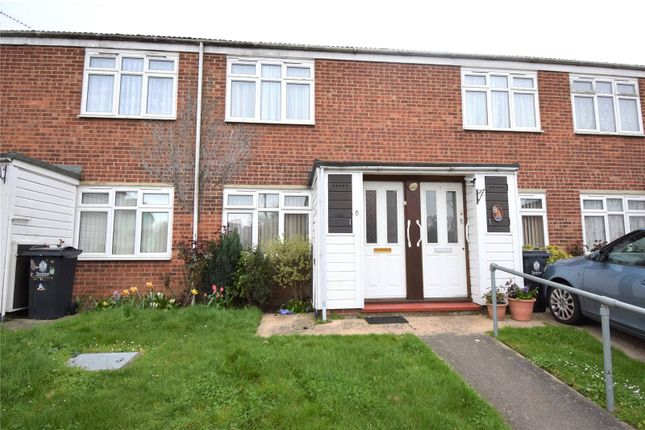 Thumbnail Flat to rent in Elizabeth Road, Dovercourt, Essex