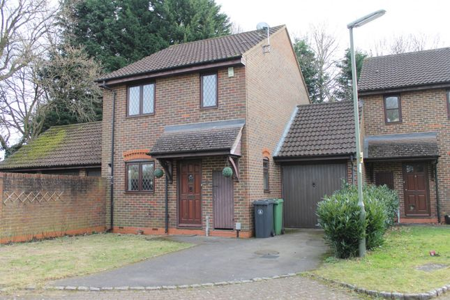 Thumbnail Property to rent in Cottesloe Close, Bisley, Woking