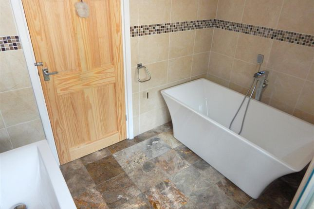 Bathroom of Whitestone Avenue, Bishopston, Swansea SA3