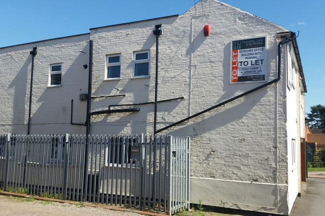 Thumbnail Office to let in High Street, Studley, Warwickshire