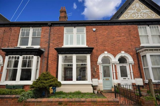 Thumbnail Property for sale in St. Augustine Avenue, Grimsby