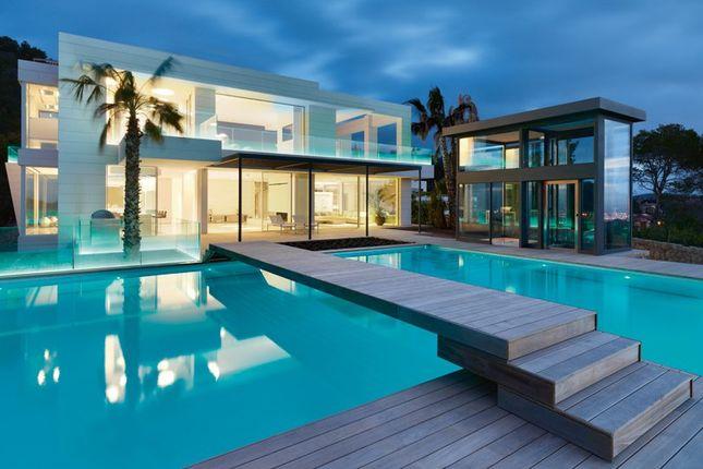 Thumbnail Villa for sale in Son Vida, Palma Area, Mallorca