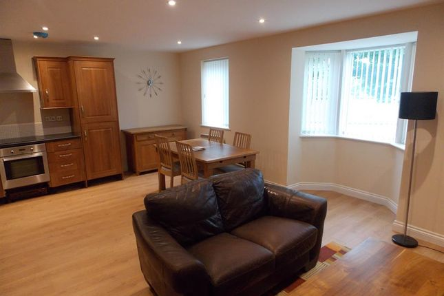Living Space of Cambridge Square, Linthorpe, Middlesbrough TS5