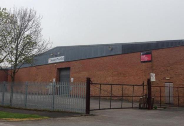 Thumbnail Industrial to let in Unit 9, Brue Avenue, Colley Lane, Bridgwater