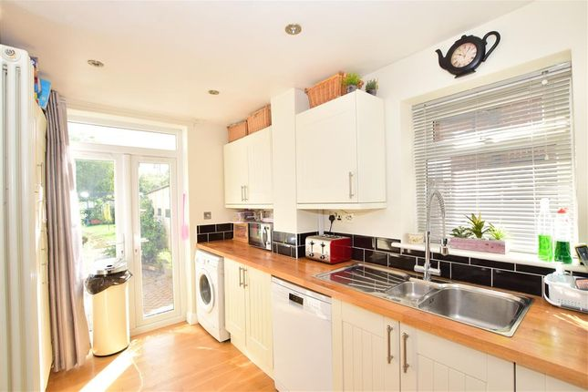 Thumbnail Detached house for sale in Horley Road, Redhill, Surrey