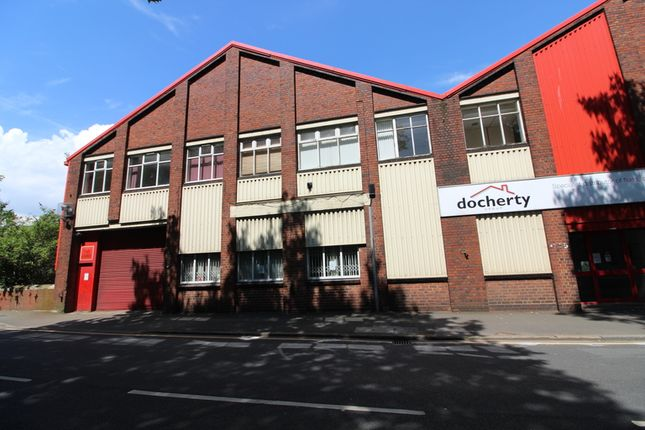 Thumbnail Industrial for sale in Woodburn Road, Smethwick