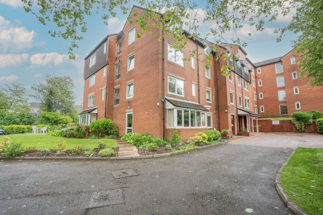 Flat for sale in Bryngwyn Road, Home Valley House
