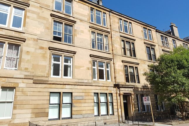Thumbnail Flat to rent in Rupert Street, West End, Glasgow