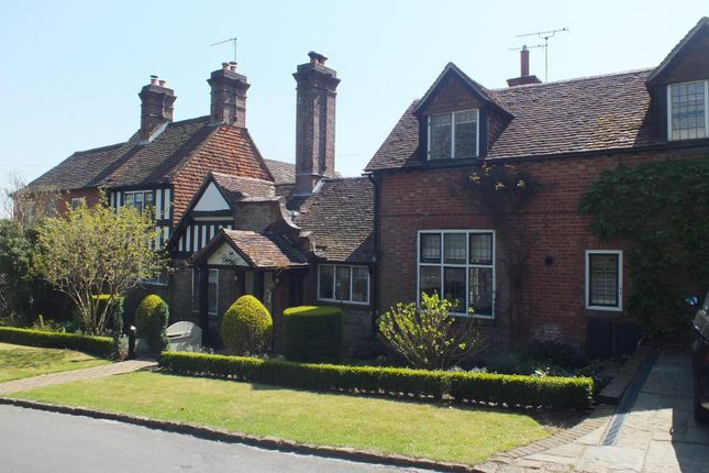 Thumbnail Semi-detached house to rent in Blackdown Lane, Haslemere