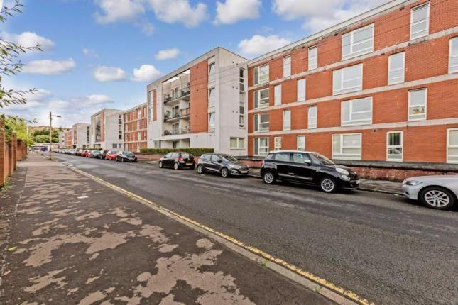 Thumbnail Flat for sale in Hanson Park, Glasgow, Lanarkshire