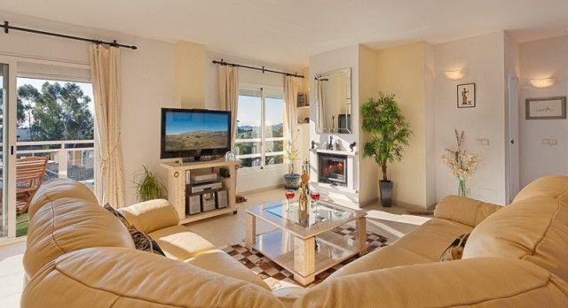 Sitting Room of Spain, Málaga, Mijas, El Hornillo