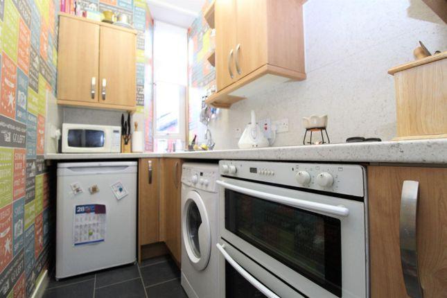 Kitchen of 11 Victoria Street, Inverurie AB51
