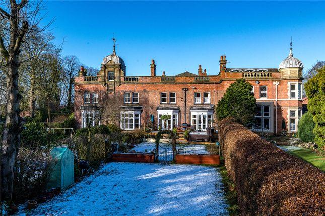 Thumbnail Mews house for sale in Newton Road, Lowton, Warrington