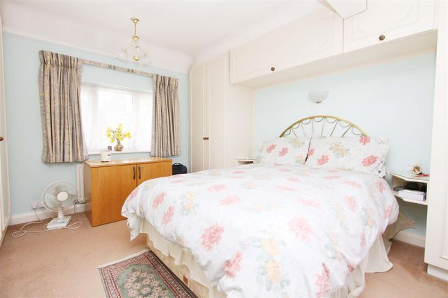 Bedroom of Ivy House Road, Ickenham UB10