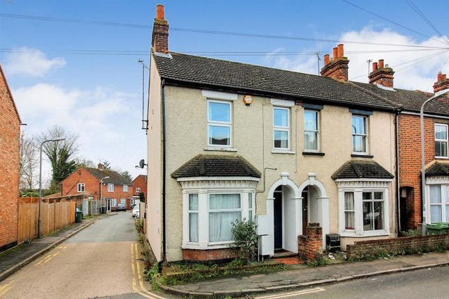 1 bed flat to rent in Chiltern Street, Aylesbury