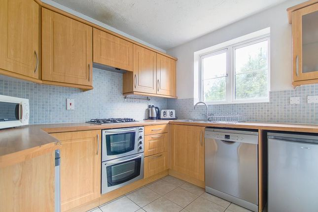 Kitchen of Cudworth Drive, Mapperley, Nottingham NG3