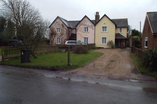 Thumbnail Cottage to rent in Hankham Hall Road, Hankham, Pevensey