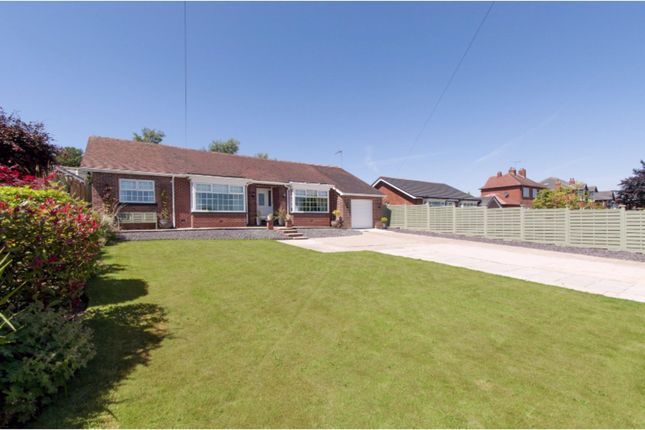 Thumbnail Detached bungalow for sale in Wakefield Road, Staincross