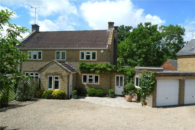 Thumbnail Detached house for sale in High Street, Hardington Mandeville, Yeovil, Somerset
