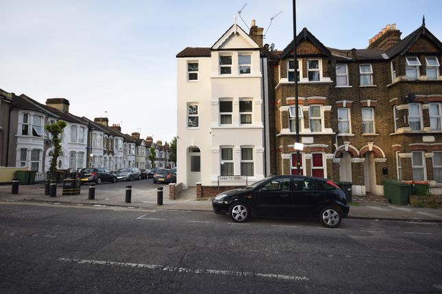 Thumbnail End terrace house for sale in Rabbits Road, London