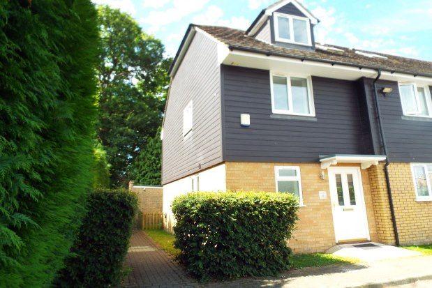 Thumbnail Property to rent in Oak Mews, Maidstone