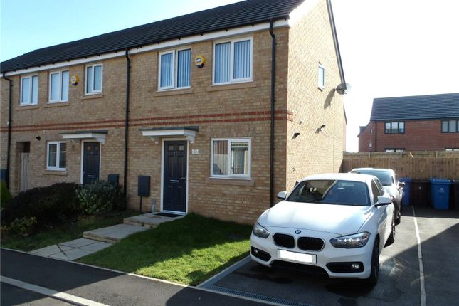 Thumbnail Semi-detached house for sale in Wimborne Place, Liverpool, Merseyside