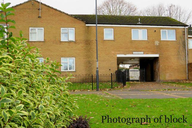 3 bed maisonette for sale in Ramshaw Way, Freehold Street, Derby DE22