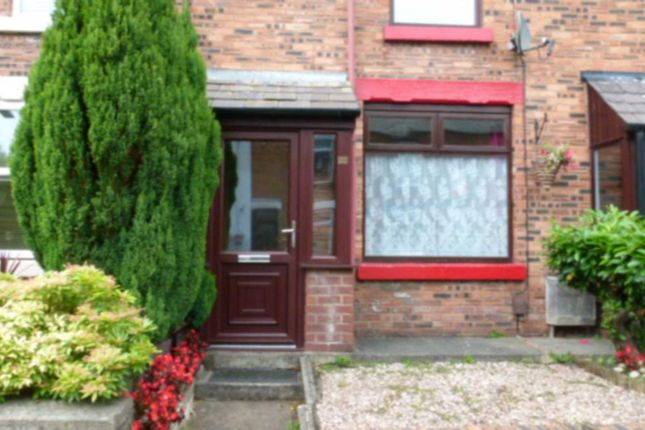 Thumbnail Terraced house to rent in Catherine Street, Horwich, Bolton