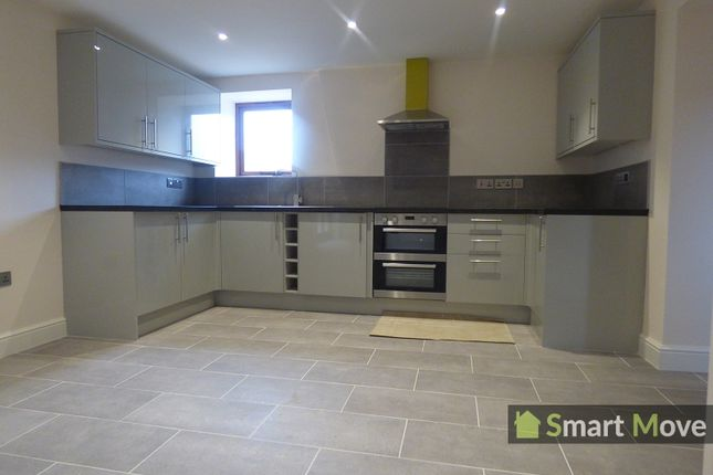 Kitchen of Seafield Barns, Gull Lane, Wisbech, Cambs. PE13