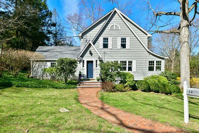 Thumbnail Property for sale in 32 Begg Drive Chappaqua, Chappaqua, New York, 10514, United States Of America