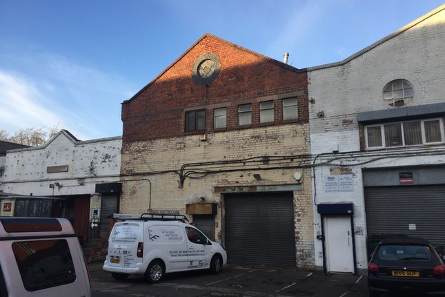 Thumbnail Warehouse to let in Western Road, Hockley, Birmingham
