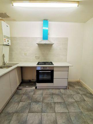 Kitchen of Essoldo Close, Gorton, Manchester M18