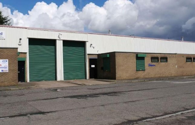Thumbnail Light industrial to let in Unit 2B, Pottishaw Place, Whitehill Industrial Estate, Bathgate