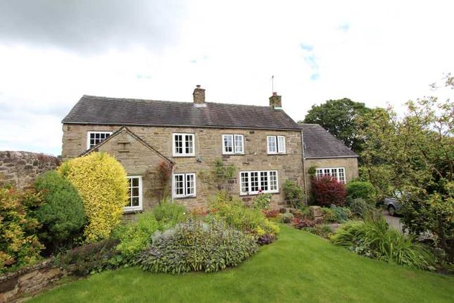 Thumbnail Cottage for sale in Millers Green, Wirksworth
