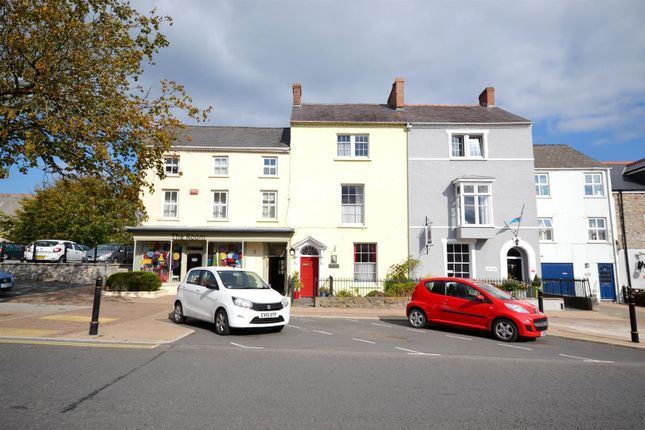 6 bed town house for sale in Brighton Mews, Main Street, Pembroke SA71