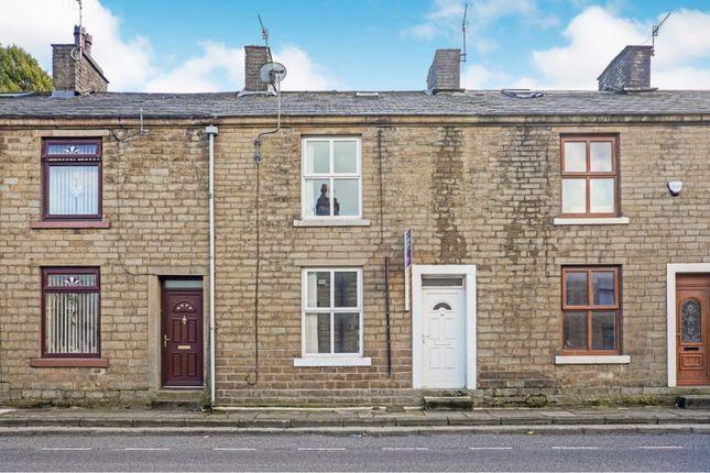 2 bed terraced house for sale in Market Street, Rochdale OL12