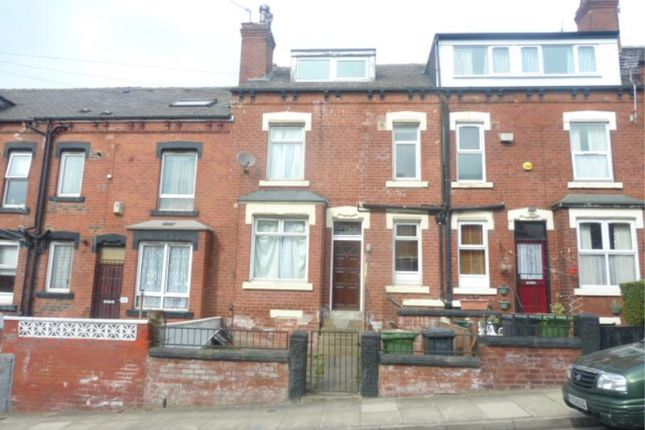 Thumbnail Property to rent in Conway View, Harehills