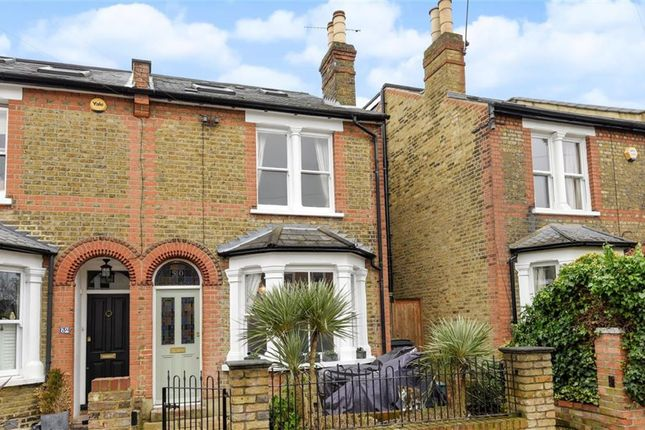 Thumbnail Property for sale in Clifton Place, Clifton Road, Kingston Upon Thames