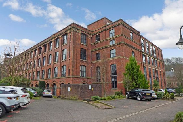 Thumbnail Flat to rent in Valley Mill, Eagley, Bolton