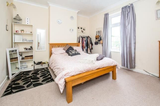 Bedroom of Brookfield Street, Syston, Leicester, Leicestershire LE7