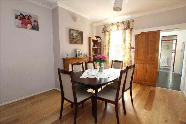 Dining Area of Kirkham Street, Plumstead Common SE18